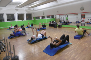 lezione di total body
